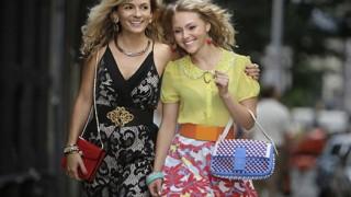 マンハッタンに恋をして シーズン2|ファッション完全保存版!