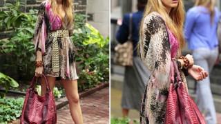 ゴシップガール セリーナファッション|洗練された都会派ファッション20選