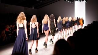 【毎日更新】世界の新作ファッションショー動画