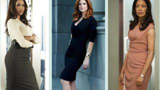 働く女性必見!海外ドラマに学ぶオフィスファッション50選