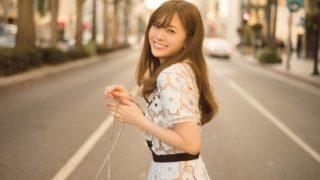 乃木坂46 白石麻衣さんが着る 大人可愛いワンピース