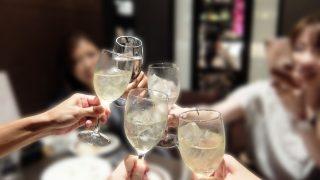 30代 仕事帰りに同僚と飲みに行く日のワンピース5選