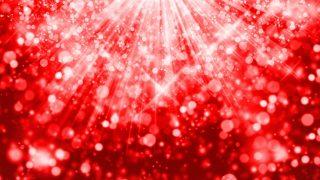 30代女性におすすめ!クリスマスに着る赤いパーティードレス