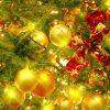 クリスマスは赤or緑ドレス|30代~40代女性におすすめドレス